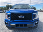2018 F-150 Crew Cab 4x4 Pickup #J1396 - photo 7