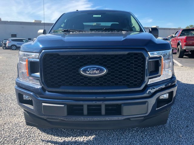 2018 F-150 Super Cab Pickup #J1406 - photo 7