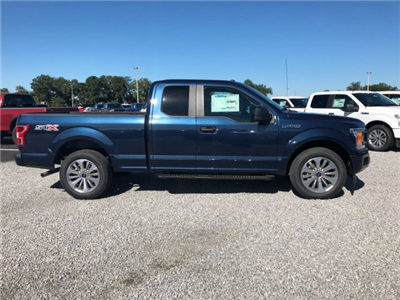 2018 F-150 Super Cab Pickup #J1406 - photo 3