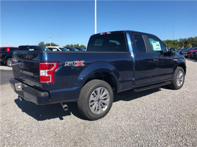2018 F-150 Super Cab Pickup #J1406 - photo 2