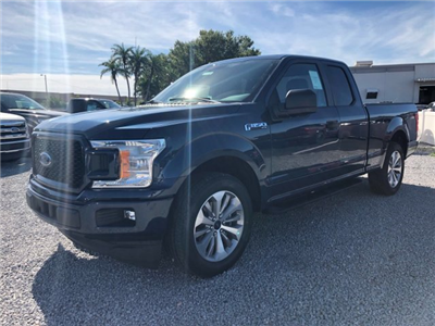 2018 F-150 Super Cab Pickup #J1406 - photo 6