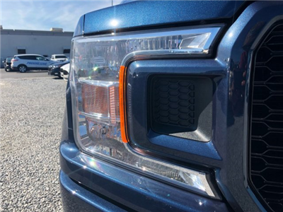 2018 F-150 Super Cab Pickup #J1406 - photo 8