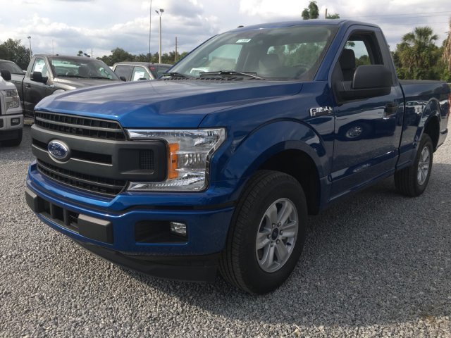 2018 F-150 Regular Cab, Pickup #J1407 - photo 6