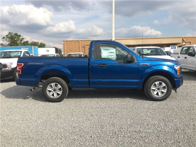 2018 F-150 Regular Cab, Pickup #J1407 - photo 3