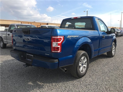 2018 F-150 Regular Cab, Pickup #J1407 - photo 2