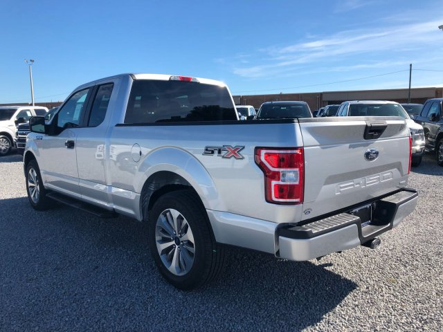 2018 F-150 Super Cab, Pickup #J1408 - photo 5
