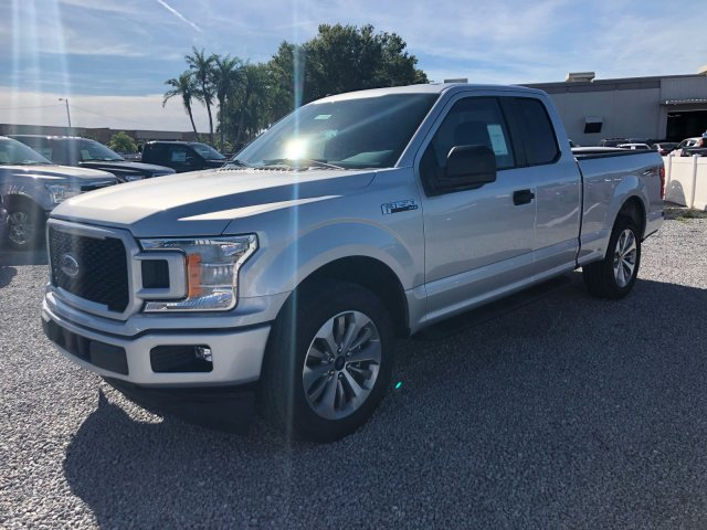 2018 F-150 Super Cab, Pickup #J1408 - photo 6