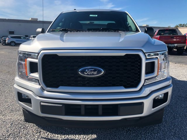 2018 F-150 Super Cab, Pickup #J1408 - photo 7