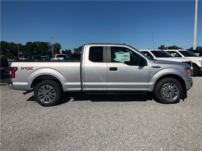 2018 F-150 Super Cab, Pickup #J1408 - photo 3
