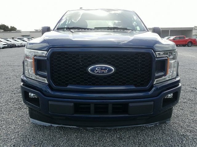 2018 F-150 Super Cab Pickup #J1414 - photo 7