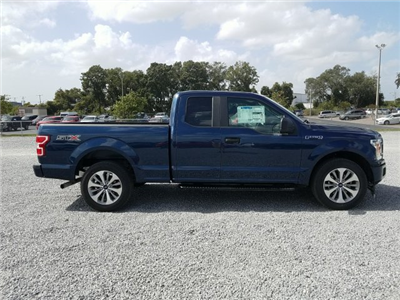 2018 F-150 Super Cab Pickup #J1414 - photo 3