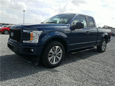 2018 F-150 Super Cab Pickup #J1414 - photo 6