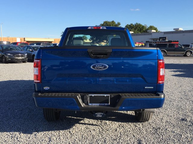 2018 F-150 Regular Cab, Pickup #J1426 - photo 4