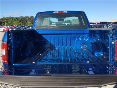 2018 F-150 Regular Cab, Pickup #J1426 - photo 11