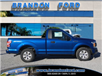 2018 F-150 Regular Cab, Pickup #J1426 - photo 1