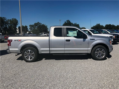 2018 F-150 Super Cab, Pickup #J1439 - photo 3