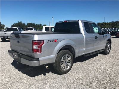 2018 F-150 Super Cab, Pickup #J1439 - photo 2