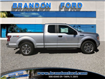 2018 F-150 Super Cab, Pickup #J1439 - photo 1
