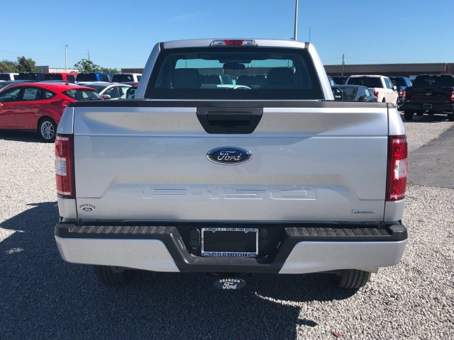 2018 F-150 Regular Cab Pickup #J1442 - photo 4