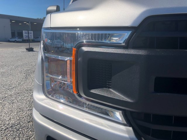 2018 F-150 Regular Cab Pickup #J1442 - photo 8