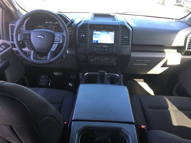 2018 F-150 Crew Cab 4x4 Pickup #J1448 - photo 11