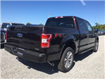 2018 F-150 Crew Cab 4x4 Pickup #J1448 - photo 2