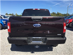 2018 F-150 Crew Cab 4x4 Pickup #J1448 - photo 4