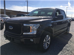 2018 F-150 Crew Cab 4x4 Pickup #J1448 - photo 6