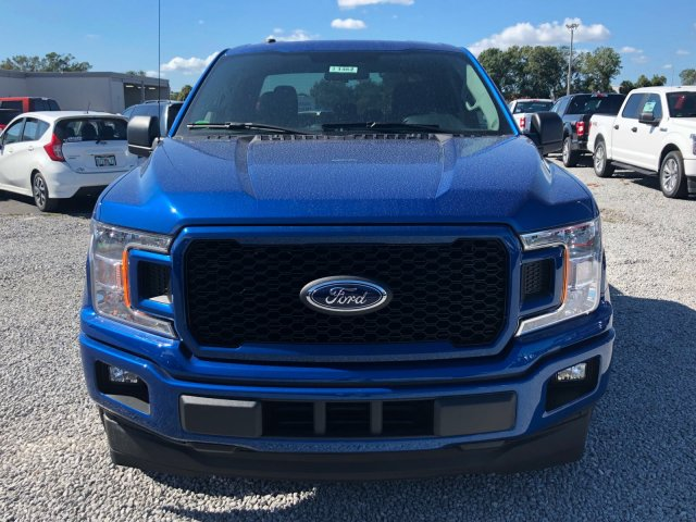 2018 F-150 Super Cab Pickup #J1462 - photo 7