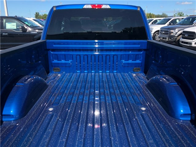 2018 F-150 Super Cab Pickup #J1462 - photo 11