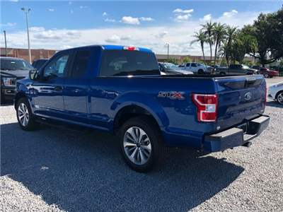 2018 F-150 Super Cab Pickup #J1462 - photo 5