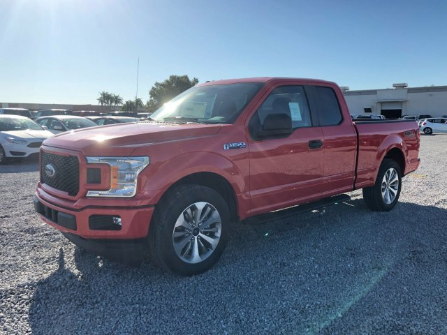 2018 F-150 Super Cab,  Pickup #J1463 - photo 6