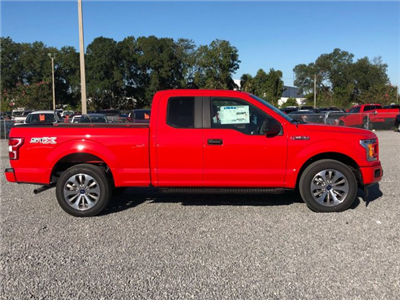 2018 F-150 Super Cab,  Pickup #J1463 - photo 5