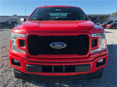 2018 F-150 Super Cab,  Pickup #J1463 - photo 7