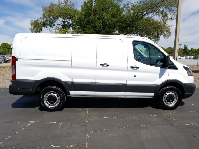2017 Transit 250 Low Roof, Cargo Van #J1474A - photo 3