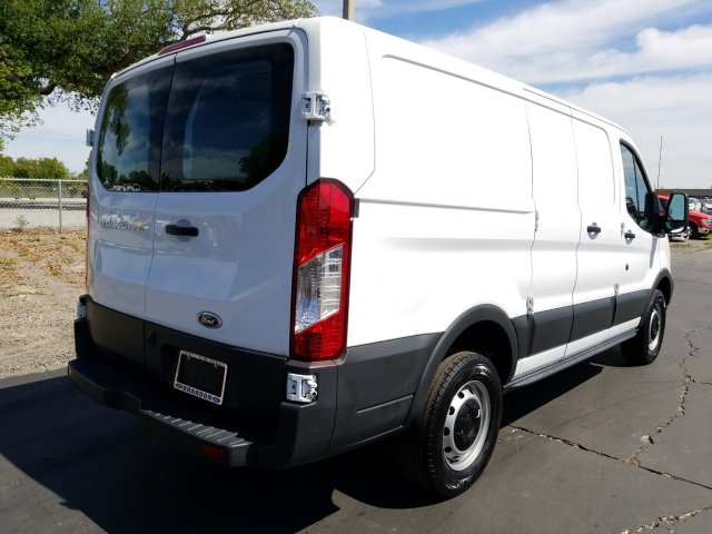 2017 Transit 250 Low Roof, Cargo Van #J1474A - photo 2