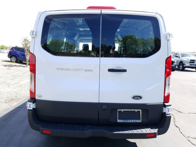2017 Transit 250 Low Roof, Cargo Van #J1474A - photo 4