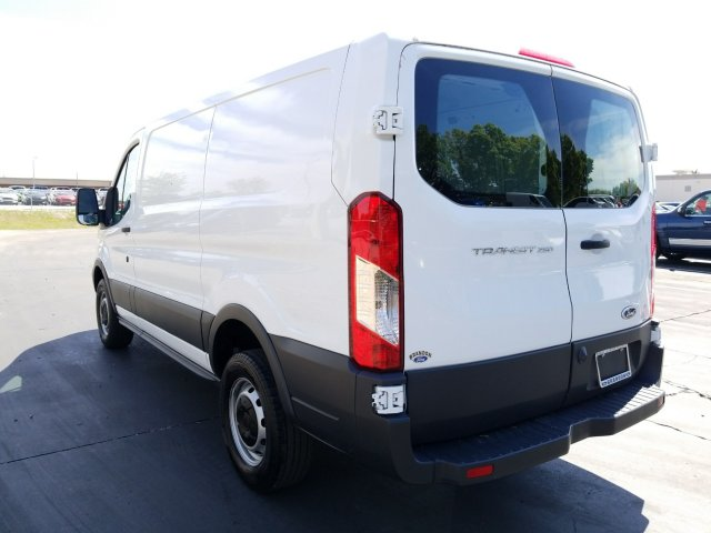2017 Transit 250 Low Roof, Cargo Van #J1474A - photo 5