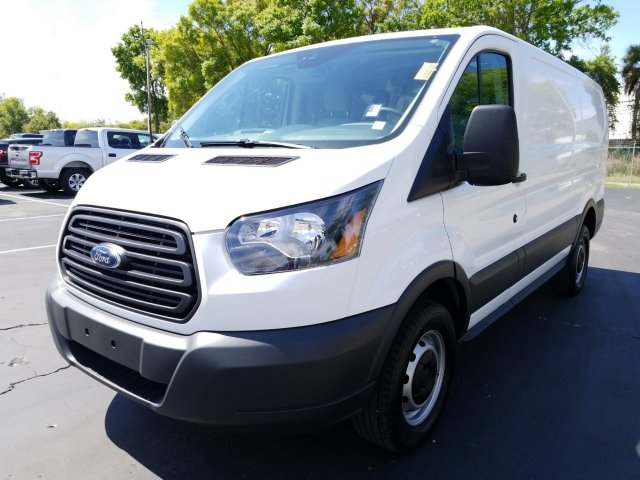 2017 Transit 250 Low Roof, Cargo Van #J1474A - photo 6