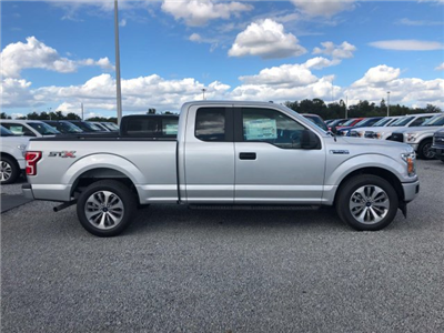 2018 F-150 Super Cab 4x2,  Pickup #J1491 - photo 6