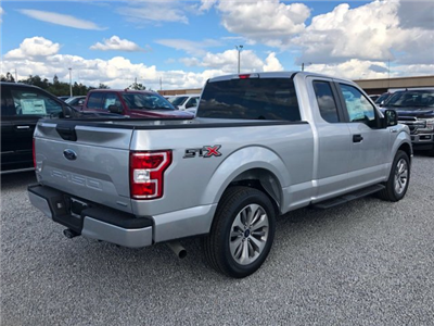2018 F-150 Super Cab 4x2,  Pickup #J1491 - photo 2