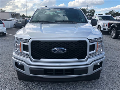 2018 F-150 Super Cab 4x2,  Pickup #J1491 - photo 5