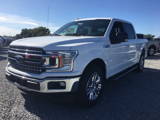 2018 F-150 SuperCrew Cab, Pickup #J1533 - photo 5