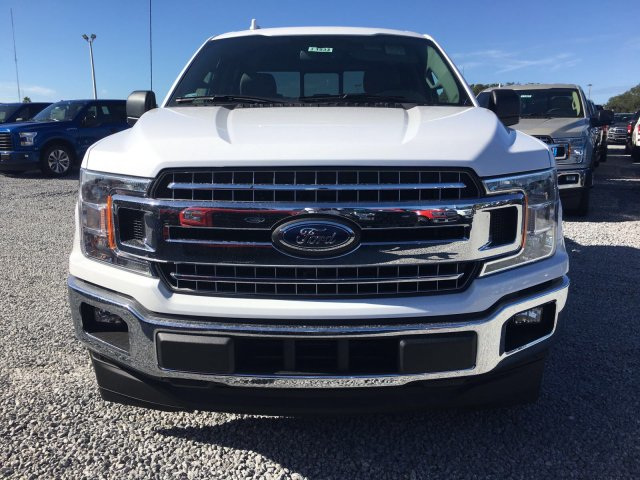 2018 F-150 SuperCrew Cab, Pickup #J1533 - photo 6