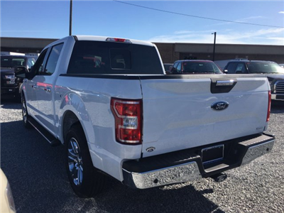 2018 F-150 SuperCrew Cab, Pickup #J1533 - photo 4