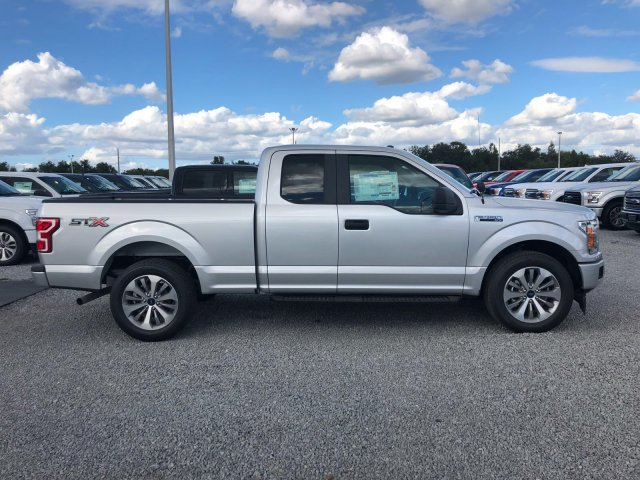 2018 F-150 Super Cab, Pickup #J1559 - photo 3