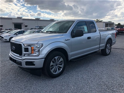 2018 F-150 Super Cab, Pickup #J1559 - photo 6