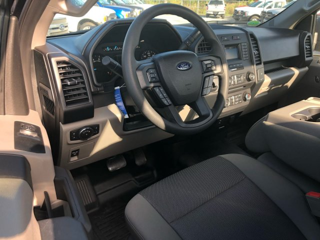 2018 F-150 Regular Cab, Pickup #J1585 - photo 15