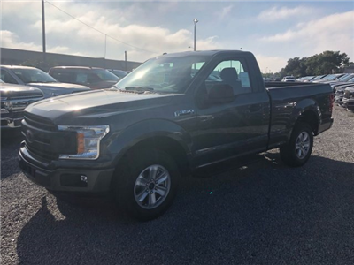 2018 F-150 Regular Cab, Pickup #J1585 - photo 6