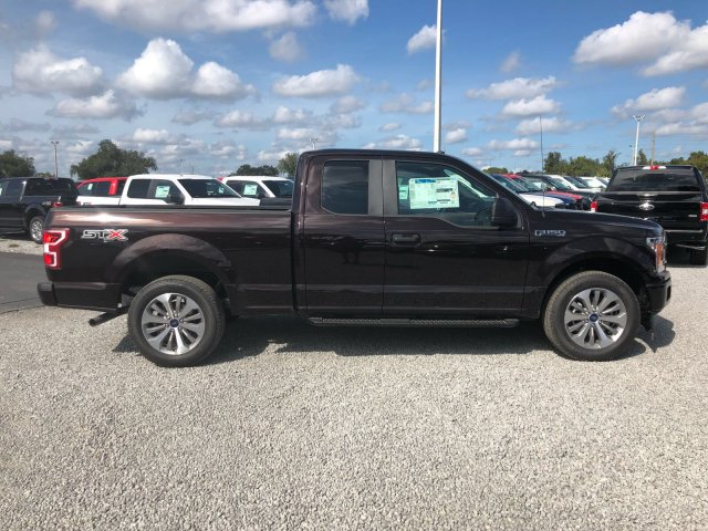 2018 F-150 Super Cab Pickup #J1596 - photo 3